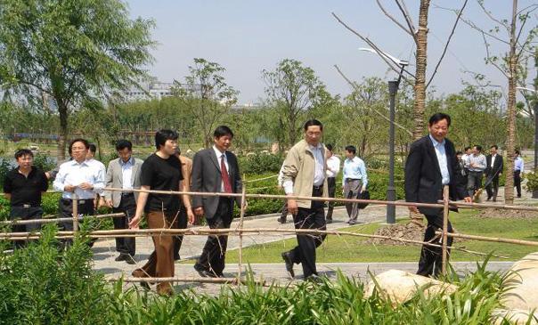 青浦拦路港DN1620钢管顶管工程