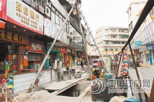 【润辰动态】污水顶管工程获评省市政样板工程